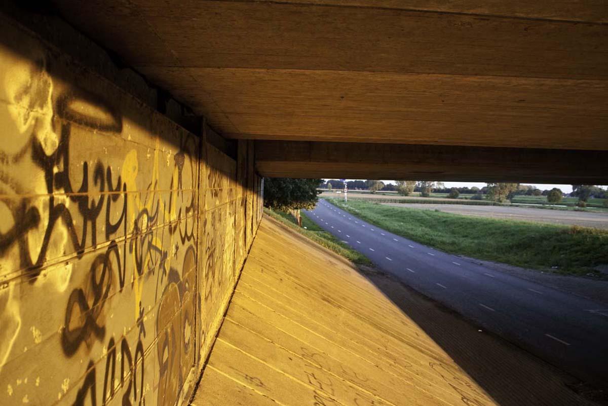 grafitie (verrommeling)